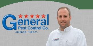 General Pest Ohio